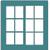 Пластиковые окна и двери в Астане